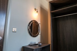 Superior Two Bedroom Apartment Dressing Area
