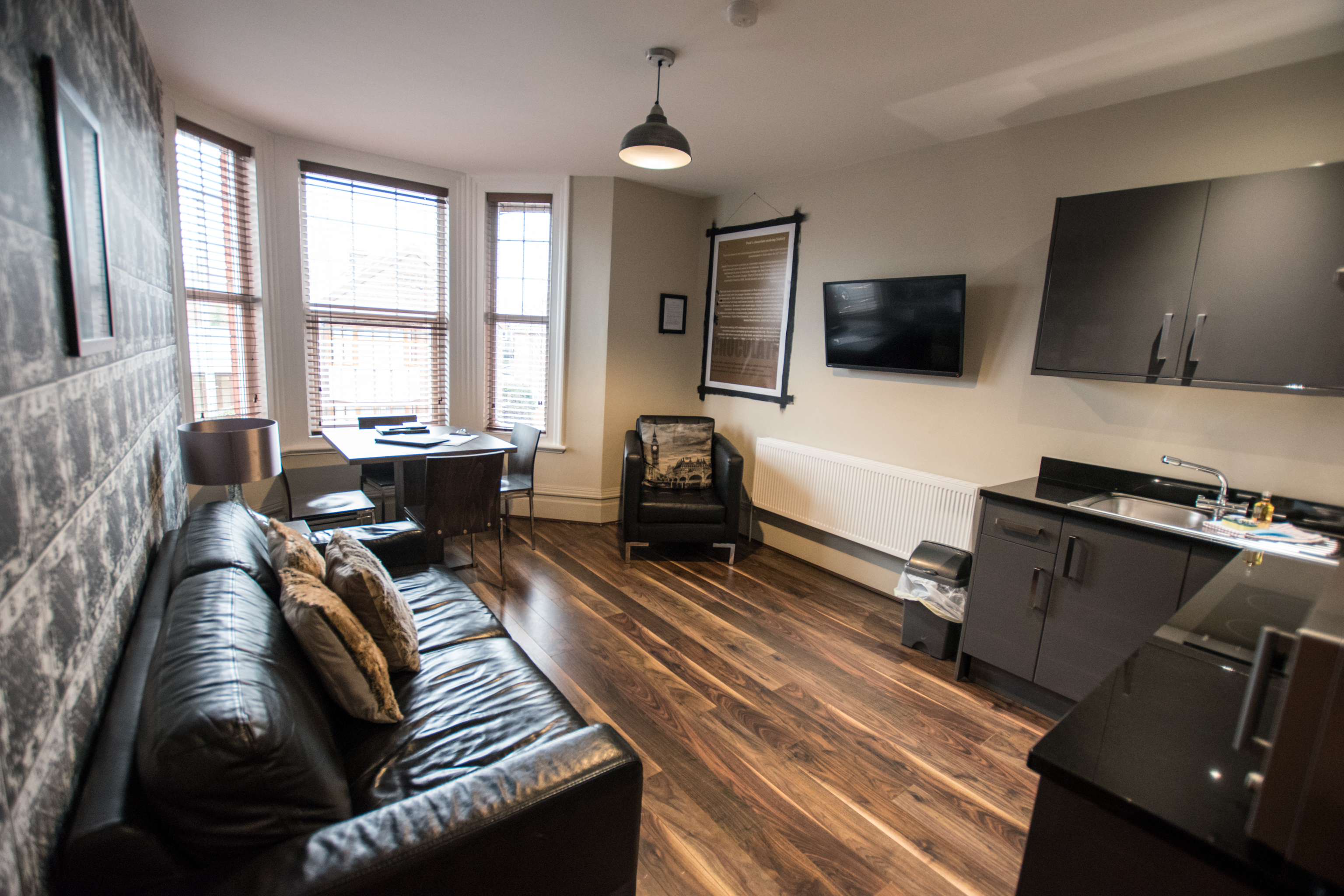 standard two bedroom apartmentclearly apartments